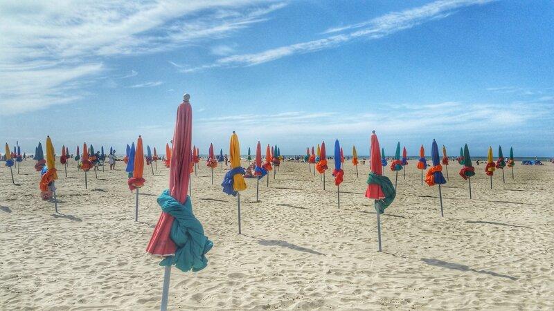 Normandie - Deauville - vacances -5