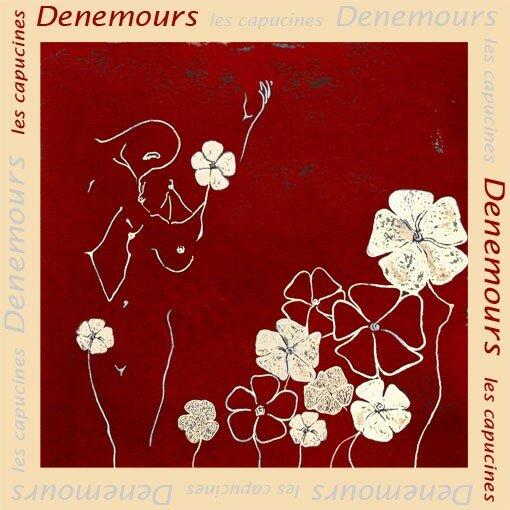 2. cd denemours