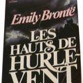 Les hauts de hurlevent de emily brontë - challenge english classics # 4