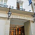 HOTEL LE CONTINENT 27