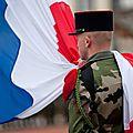 Franche-comté : comme partout ailleurs, c'est le régime sec pour l'armée