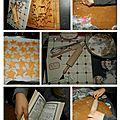 J'ai gagné, j'ai adoré! : kit de pâtisserie enfant moulin roty
