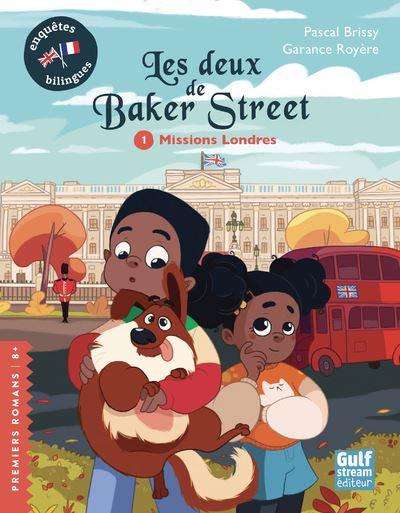 Les-deux-de-Baker-street-tome-1-Miions-Londres