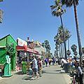 Santa Monica & Venice Beach (302)
