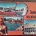 Toulouse - piscines