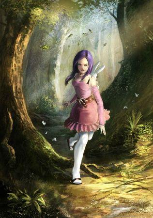 cassandre-forêt2