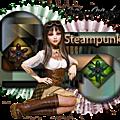 Créations steampunk