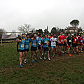 Championnats Aveyron cross country 13