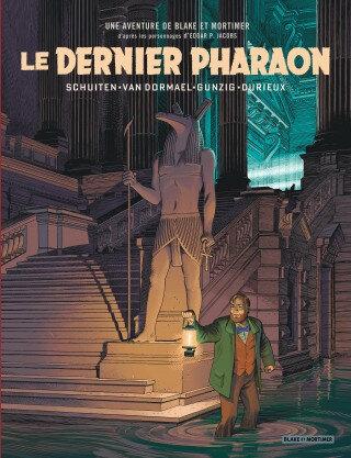 autour-de-blake-mortimer-tome-11-dernier-pharaon-le