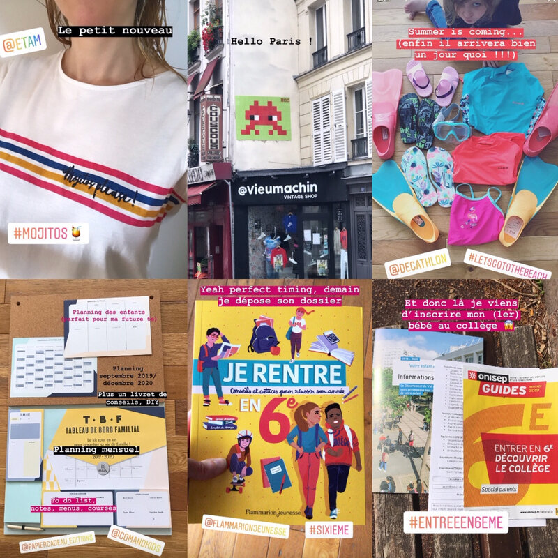 Ma vie en stories ©Kid Friendly