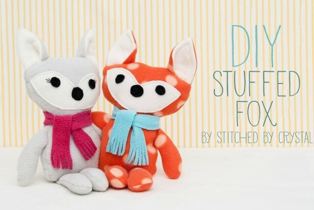 DIY-Stuffed-fox-1