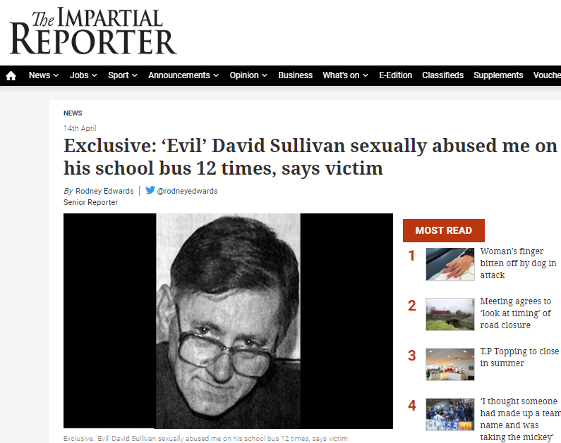 2019-04-21 12_01_37-Exclusive_ 'Evil' David Sullivan sexually abused me on his school bus 12 times,