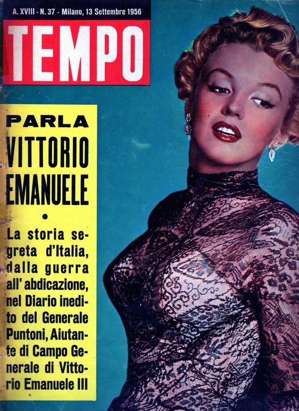 Tempo 1956