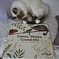 Emma, mama, grandma - lorenz pauli et kathrin schärer