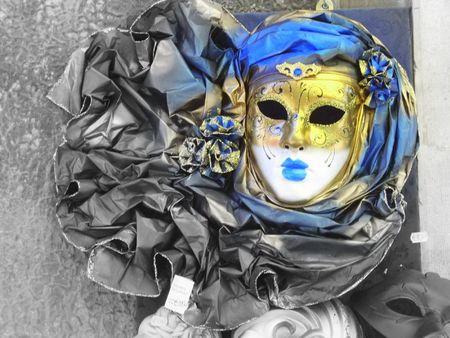 Venise masquée