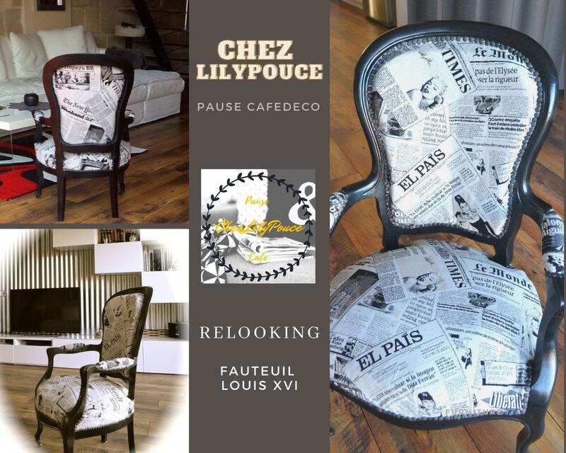 Chez Llypouce