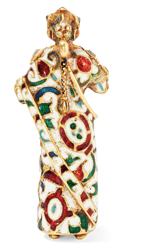 2019_CKS_17178_0099_005(an_enamelled_and_gem_set_gold_figure_of_a_female_saint_goa_or_north_in)