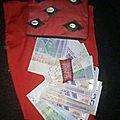 Comment avoir le vrai portefeuille magique, comment avoir un portefeuille magique, porte monnaie magique,bedou magique