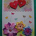 St. Valentin / San Valentin