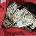 Avoir des millions en trois jours-pacte d'argent