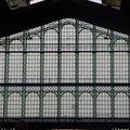 SNCF : la majestueuse verrière de la gare du Nord à Paris