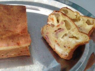 cake lendemain raclette