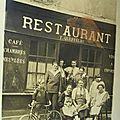 Yves queffelec restaurateur à brest-recouvrance [souche cast k/biriou]