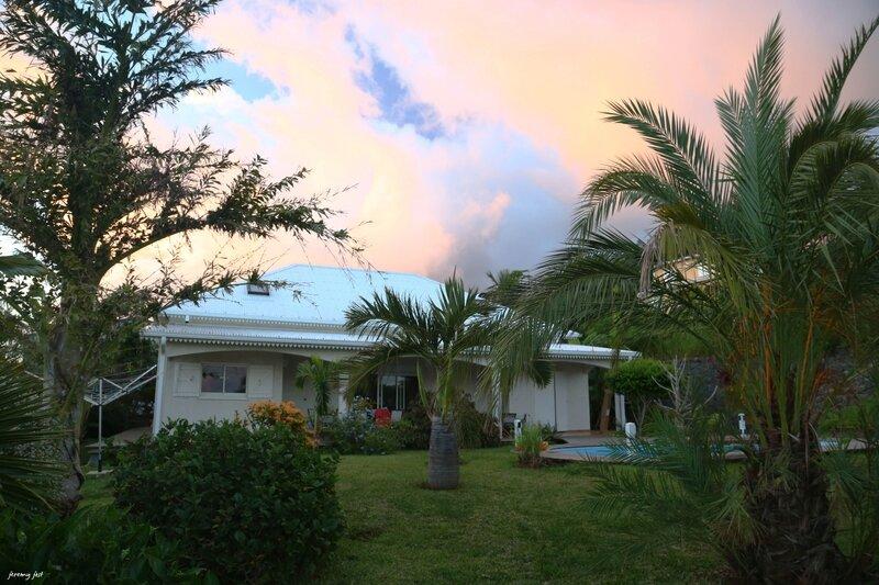 sunset villavirons