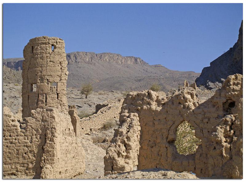Oman_ville_morte