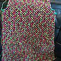Mon pull multicolor