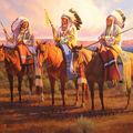 Les derniers indiens