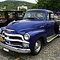 Chevrolet 3100 5window-1954
