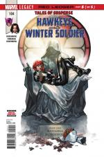 tales of suspense feat hawkeye and winter soldier 104