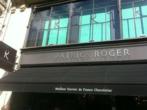 Patrick Roger Boutique Saint-Germain (4) J&W