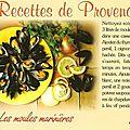 Recette-Moules marinières