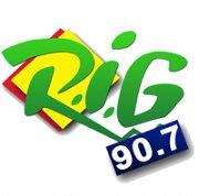 Logo Rig issu Facebook