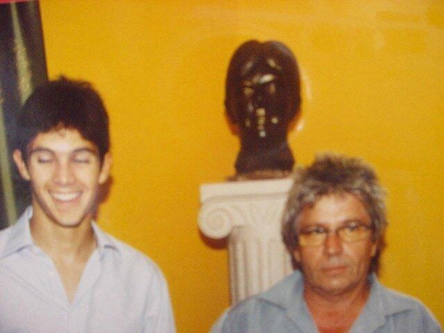 Sebastien CASTELLA et S.P