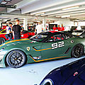 Ferrari 599 FXX s