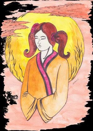Amatarasu---300