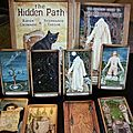 A night on the hidden path - oracle the hidden path
