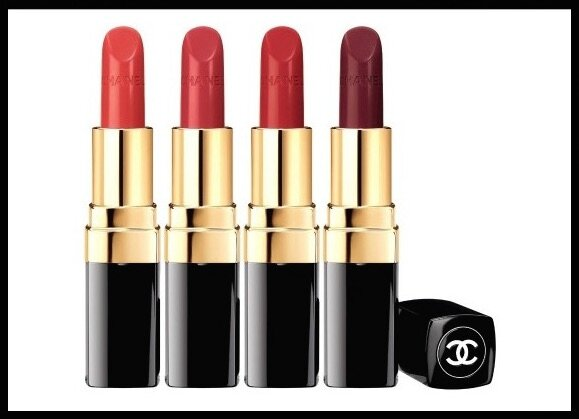 chanel rouge coco hydratation continue rouge
