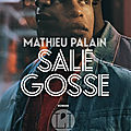 Sale gosse- mathieu palain: immersion totale en pjj