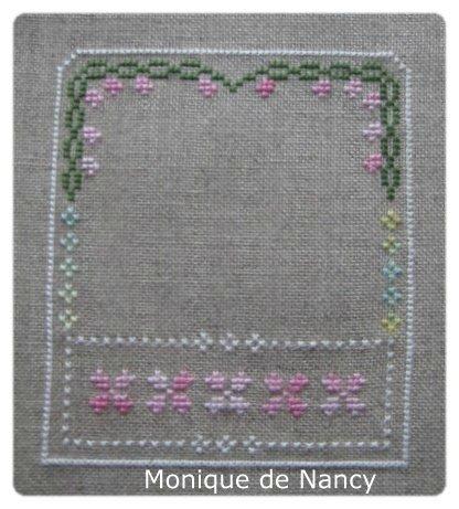 Monique de Nancy
