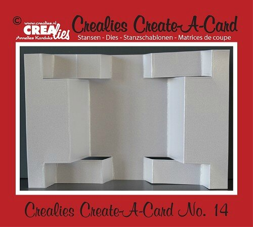 Crealies Create A Card n°14
