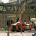 Manchester, l'indignation n'est plus de mise