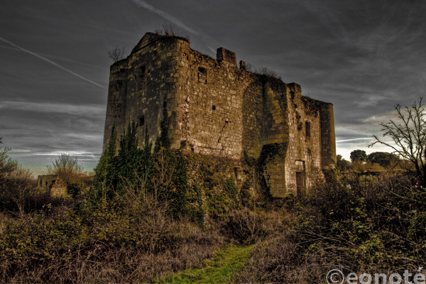 Marigny Brizay, eos 7d, hdr, chateau, castle, canon, eonote, photomatix, lightroom