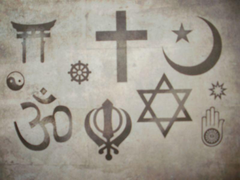 Quelques symboles