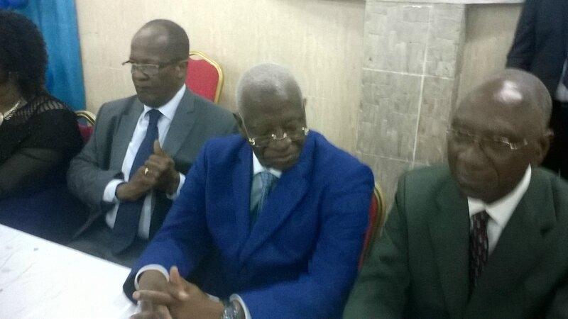 EDS Dénonce l'incapacité du régime à garantir la quiétude au peuple de Côte d'Ivoire