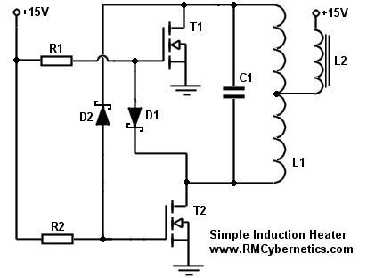 induction-heater-schematic