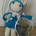 Cal tendre crochet #7 : joséphine